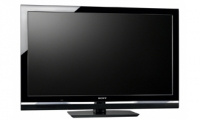 "Sony KDL-52 V 5800 AEP 52"" Full HD Nero TV LCD"