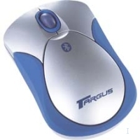 Targus Bluetooth Mini Optical Mouse Bluetooth Ottico 800DPI mouse