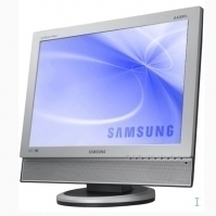 "Samsung SyncMaster 711MP 17"" Argento monitor piatto per PC"