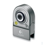 Logitech QuickCam for Notebooks Deluxe 640 x 480Pixel webcam