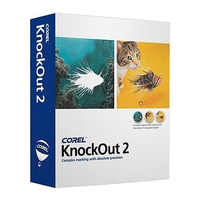Corel KnockOut 2