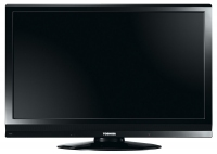 "Toshiba 32AV615D 32"" HD Nero TV LCD"