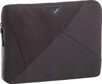 "Targus 16"" A7 Laptop Slipcase 16"" Custodia a tasca Nero"