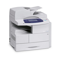 Xerox Workcentre 4250V/UX Analog copier 45cpm 216 x 356 mm