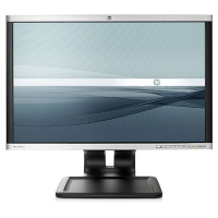 "HP LA2205wg 22"" TN Argento monitor piatto per PC"