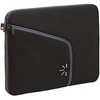 "Case Logic 13.3"" MacBook Pro Laptop Sleeve 13.3"" Custodia a tasca Nero"