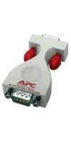 APC 9 PIN SERIAL PROTECTOR FR D 9 PIN FEMALE TO MALE cavo di collegamento