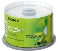 Sony 50CDQ80SP 700MB