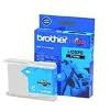 Brother LC-57C Ciano cartuccia d