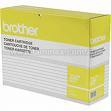 Brother TN-150Y 1500pagine Giallo cartuccia toner e laser