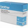 Brother TN-155C 4000pagine Ciano cartuccia toner e laser