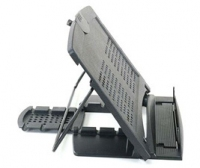 Targus Tablet PC/Notebook Stand Nero