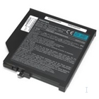 Toshiba Slim SelectBay 2nd Battery - RoHS batteria ricaricabile