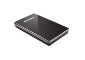 Lenovo ThinkPad 320GB Portable USB 2.0 HDD 320GB Nero disco rigido esterno