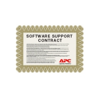APC 1 Year InfraStruXure Central Standard Software Support Contract