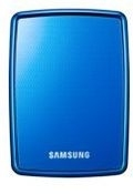 Samsung S Series S2 Portable 640 GB 640GB Blu disco rigido esterno