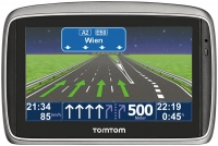 "TomTom GO 750 Traffic Fisso 4.3"" Touch screen 224g navigatore"