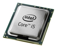 Intel Core ® T i5-750 Processor (8M Cache, 2.66 GHz) 2.66GHz 8MB Cache intelligente processore