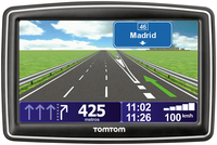 "TomTom XXL IQ Routes edition Europe Fisso 5"" Touch screen Nero navigatore"