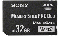Sony MSMT32GN-PSP 32GB memoria flash
