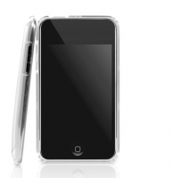 Macally Clear snap-on (iPod touch 3g) Trasparente