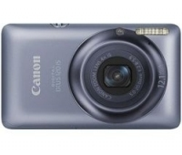 "Canon Digital IXUS 120 IS Fotocamera compatta 12.1MP 1/2.3"" CCD 4000 x 3000Pixel Blu"