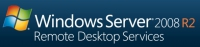 Fujitsu Windows Server 2008 Remote Desktop, 5u