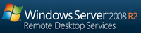 Fujitsu Windows Server 2008 Remote Desktop, 5 user