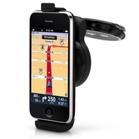 TomTom Car Kit for iPhone Nero