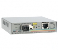 Allied Telesis 2-port Single Strand Fibre Media Converter 100Mbit/s 1310nm convertitore multimediale di rete