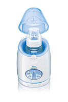Philips AVENT Scaldabiberon/scaldapappe digitale SCF260/37