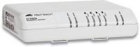 Allied Telesis ADSL2/2+ Residential Gateway w/ routing & multicast support f/ 4 LAN ports, Annex A gateway/controller