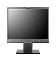 "Lenovo Flat Panel Performance ThinkVision L1711p 17"" Nero monitor piatto per PC"
