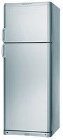 Indesit TAAN 6 FNF S Libera installazione 378L A+ Argento