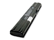 ASUS A7V Laptop Battery Ioni di Litio 4400mAh 14.8V batteria ricaricabile
