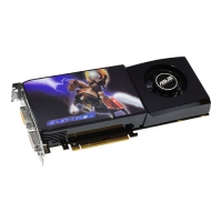 ASUS ENGTX275/2DI/896MD3 GeForce GTX 275 GDDR3 scheda video