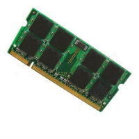 Samsung 2GB DDR3 1066MHz Unbuffered SODIMM 2GB DDR3 1066MHz memoria