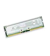 HP 2GB 1066MHz RDRAM (4x512) Option Memory memoria