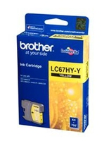 Brother Inkjet Cartridge for MFC-5890CN/6490CW Giallo cartuccia d