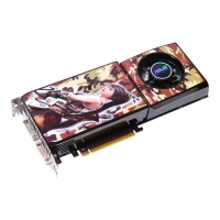 ASUS ENGTX260/2DI/896MD3 GeForce GTX 260 GDDR3 scheda video