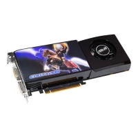 ASUS ENGTX285/2DI/1GD3 GeForce GTX 285 1GB GDDR3 scheda video