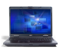 "Acer TravelMate 7530G-753G32N 2.2GHz RM-75 17"" 1440 x 900Pixel Nero"