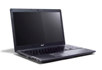 "Acer Aspire AS5810TG-734G32M 1.3GHz SU7300 15.6"" 1366 x 768Pixel"