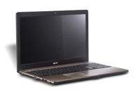 "Acer Aspire AS5538-204G32MN 1.6GHz 15.6"" 1366 x 768Pixel"