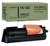 KYOCERA Toner Cartridge for FS-C1020MFP 6000pagine Ciano