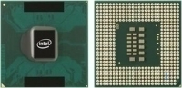 Intel Core ® T Duo Processor T2500 (2M Cache, 2.00 GHz, 667 MHz FSB) 2GHz 2MB L2 Scatola processore