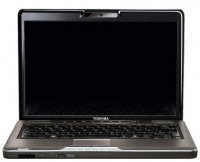 Toshiba Satellite U500-12E