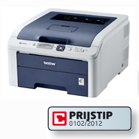 Brother HL-3040CN Colore 2400 x 600DPI A4 stampante laser/LED