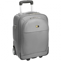 Case Logic Lightweight Upright Roller Argento
