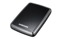 "Samsung S Series S2 Portable 320GB 2.5"", USB 2.0, 5400 RPM 320GB Nero disco rigido esterno"